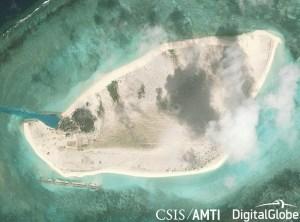 Triton Island