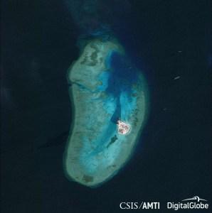 Johnson Reef