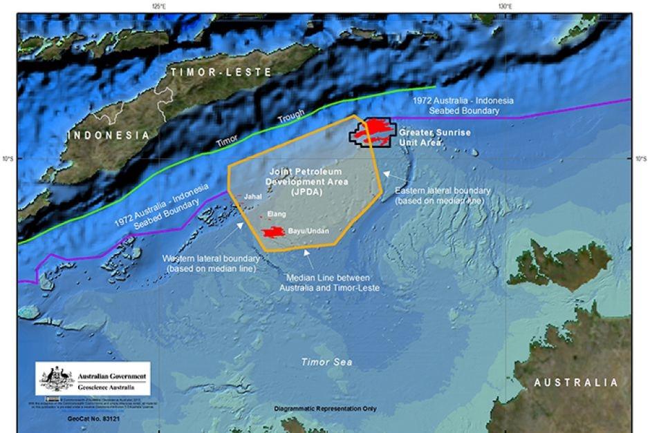 Source: Geosciences Australia