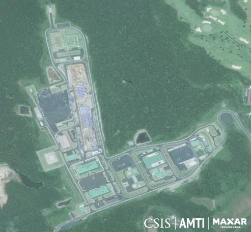 JGSDF Camp Amami, July 12, 2020