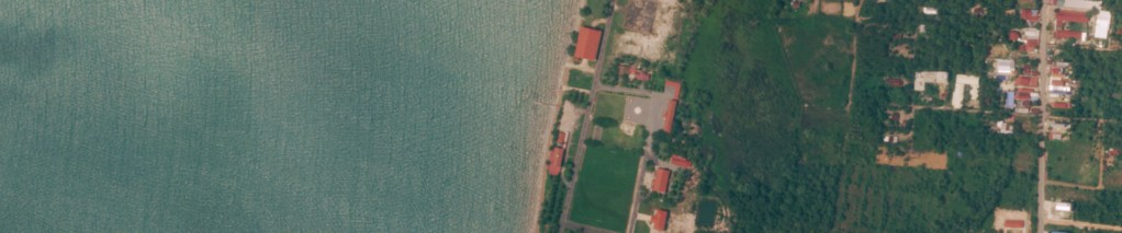 Changes Underway at Cambodia's Ream Naval Base