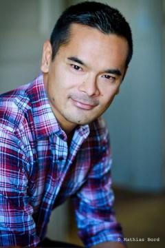 Stephane Ly-Cuong