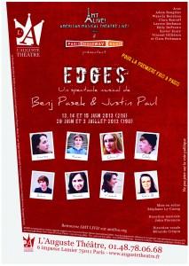 EDGES A6