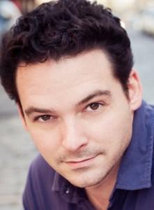 Adam Alexander headshot