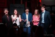 AMT Live! Open MIC Tony Winners MONA Awards