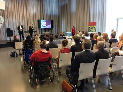 DisabilityTalentProgramm