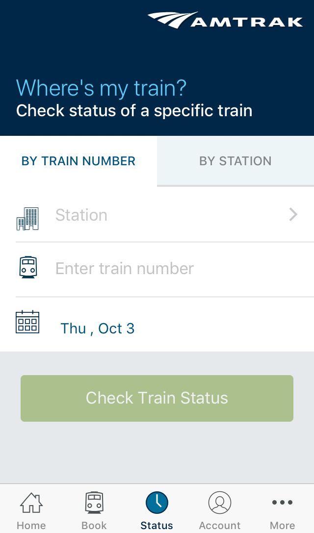 Amtrak Train Status Map : amtrak, train, status, Check, Train, Status, Amtrak