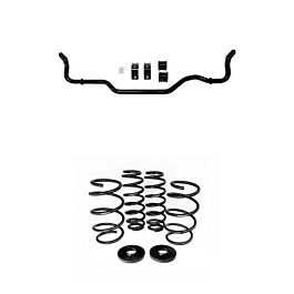 eMMOTION Audi A3 / S3 (8V) Stage 1 Suspension Package