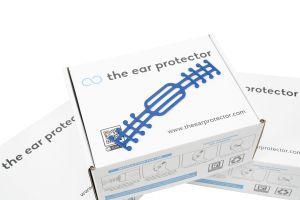 the ear protector