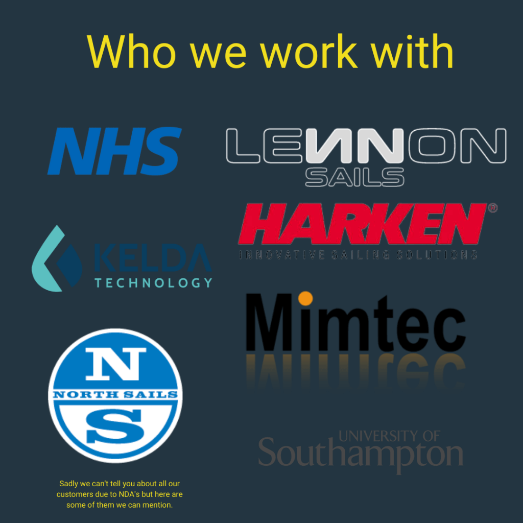 Who we work with (1)