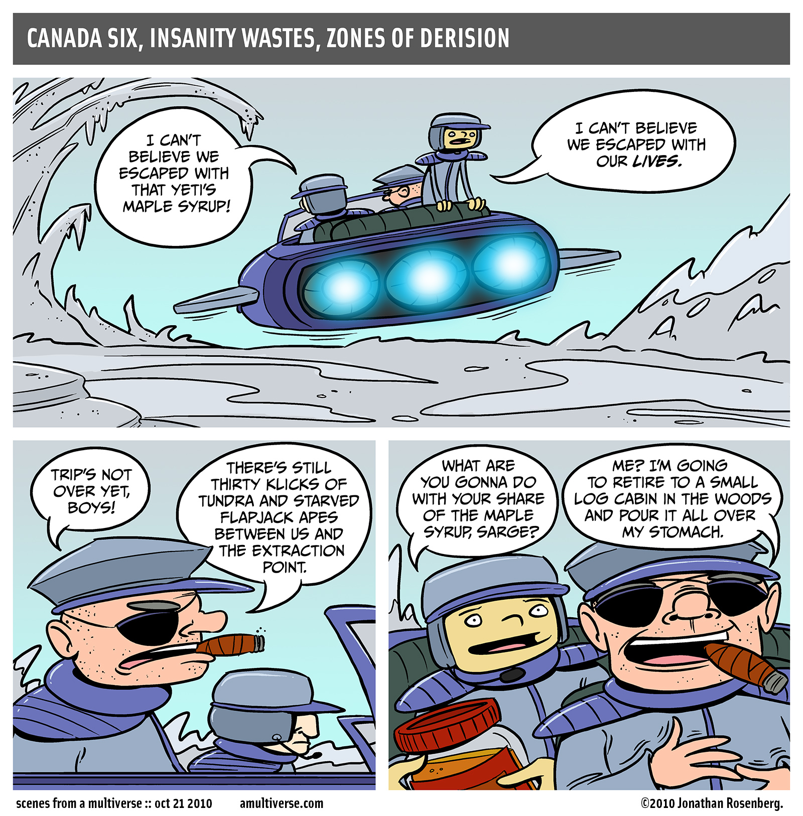 this is how maple syrup is made in canada