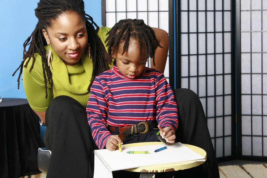 GETTING STARTED ON HOMESCHOOLING