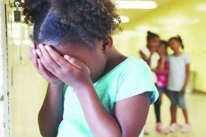 Ways To Help A Child overcome the stress of Bullying