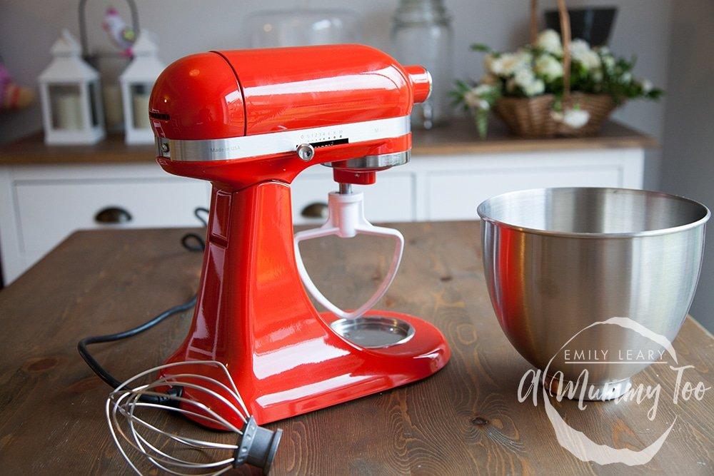 Thinking Of Buying A Kitchenaid Mini Stand Mixer? Read