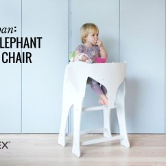 Elephant High Chair Swivel Mercedes Sprinter News Hatiban A Mum Reviews