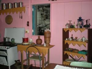 Museu da Maré Rio de Janeiro, outubro de 2009 Foto: MIR
