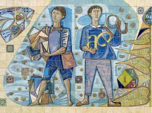 Sem título Querubim Lapa, 2013 Centro Português de Serigrafia