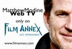 Matthew Modine - Film Annex