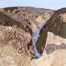 Canyon Below