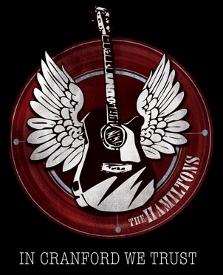 The Hamiltons Logo