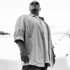 Wayne D CEO standing