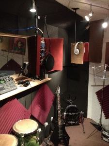 come get it records studio