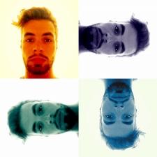 Chris Puckett - multiple head shots