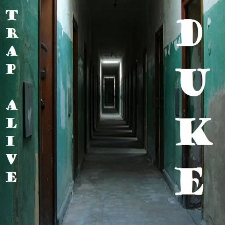 Duke - Trap Alive cover