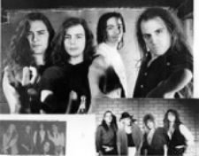 Mark Stone's previous bands