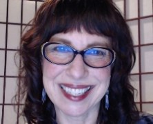 Cynthia Kahn ~ Artist Interview Prep