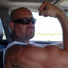 Nickey Duke Big Guns