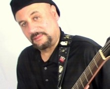 Victor Samalot ~ Full-Time Guitar Pro