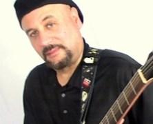 Victor Samalot ~ Full-Time Guitar Pro