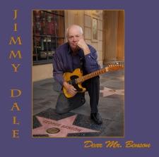 Jimmy Dale - Dear Mr Benson cover