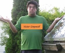 Victor Greywolf