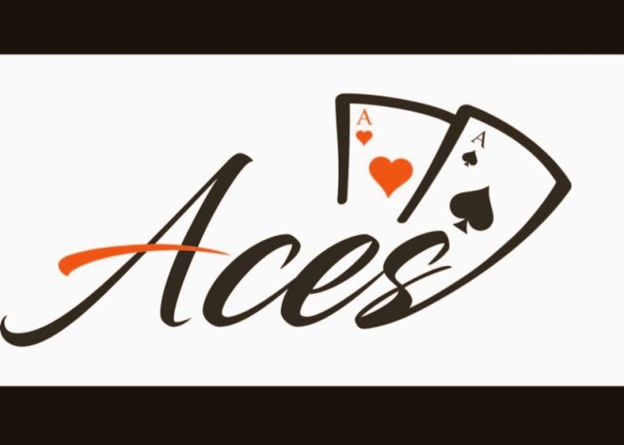 Aces ロゴ