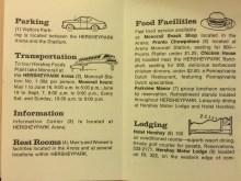 1972 Welcome to Hershey B