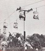 1972 Hersheypark brochure (Skyview Lost River) [large]