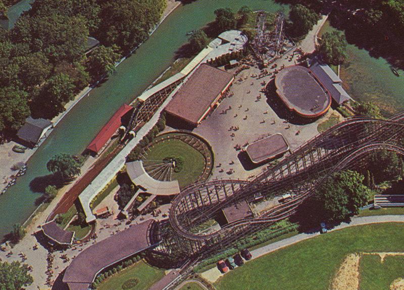 1962 Amusement Center [large]