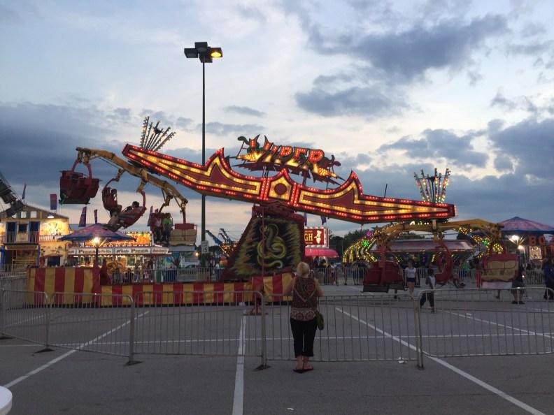 Viper, 2016 York Fair
