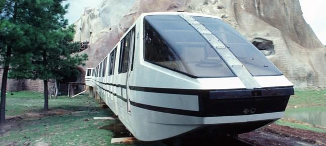 Monorail [Kings Dominion]
