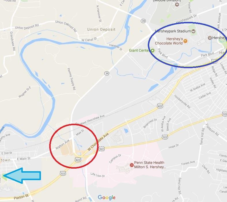 HP Drive-Walton intersection [wide]