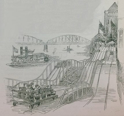 1895 Switchback Railway