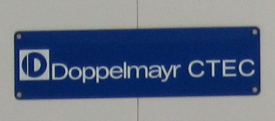 2006-02-03 Doppelmayr CTEC logo [Crystalmountainskier] [CC Attribution-ShareAlike 3-0]