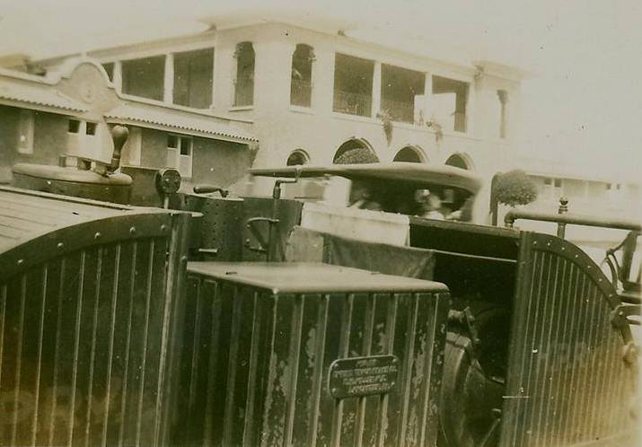 Miniature Railroad [circa 1929]