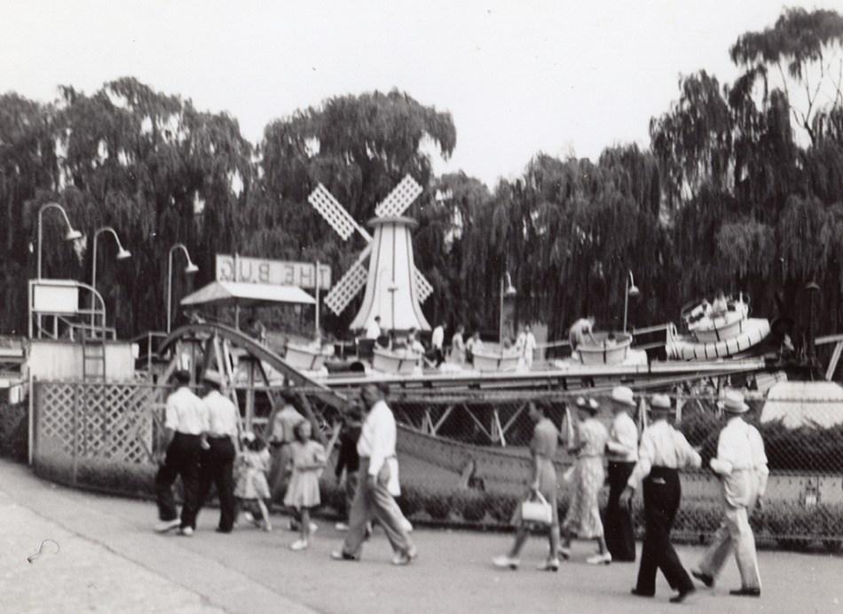 1935 circa The Bug