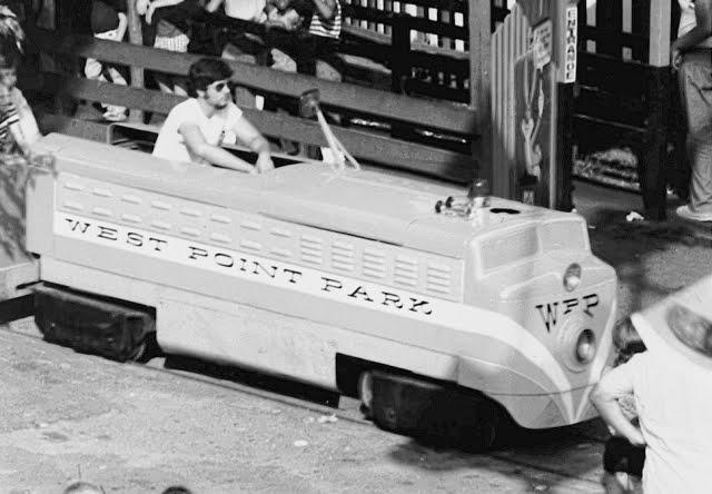 WPP Train