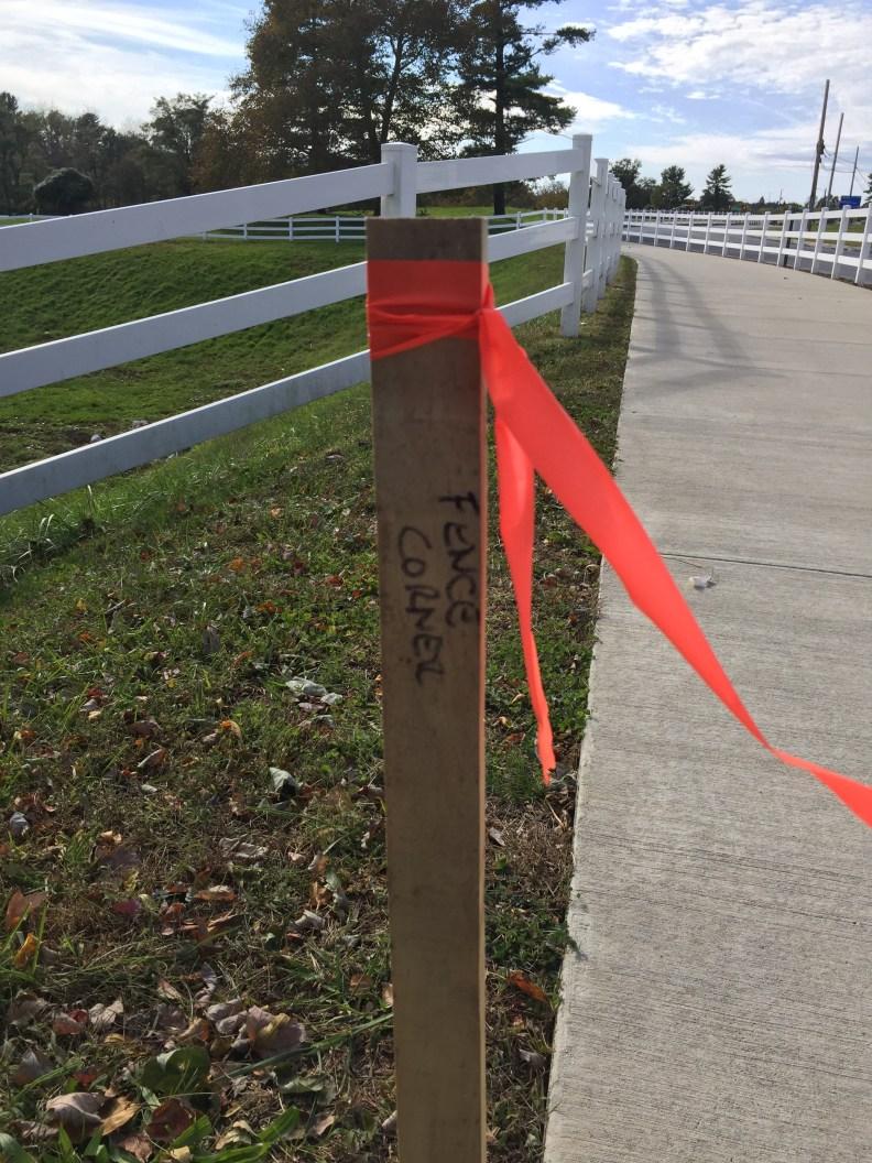 2018-10-22 Fence Marker 001