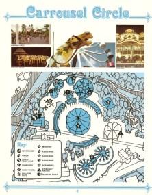 Carrousel Circle
