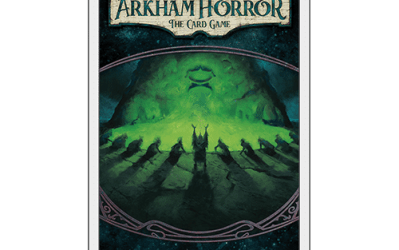 Arkham Horror LCG Into the Maelstrom AHC58